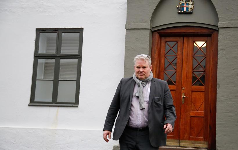 Sigurður Ingi Jóhannsson mun taka við embætti forsætisráðherra.