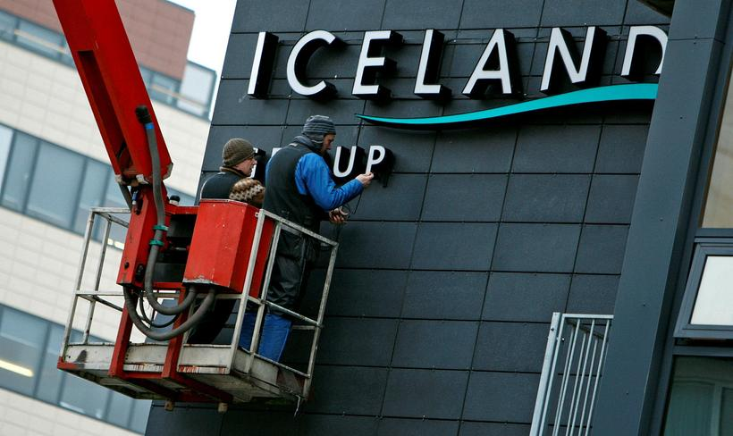 Icelandic Group ætlar nú að selja dótturfélag sitt Seachill.