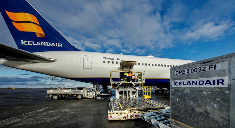 Uppgjör Icelandair réttlætir ekki jafn mikla hækkun og verið hefur.