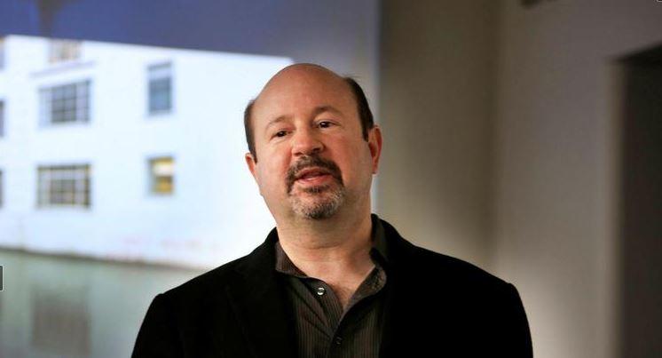Michael E. Mann.