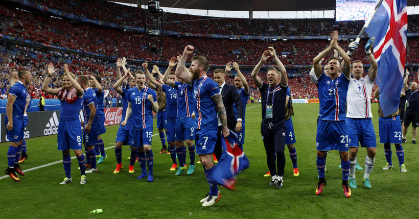 The performance of the men's team at Euro 2016 has ...