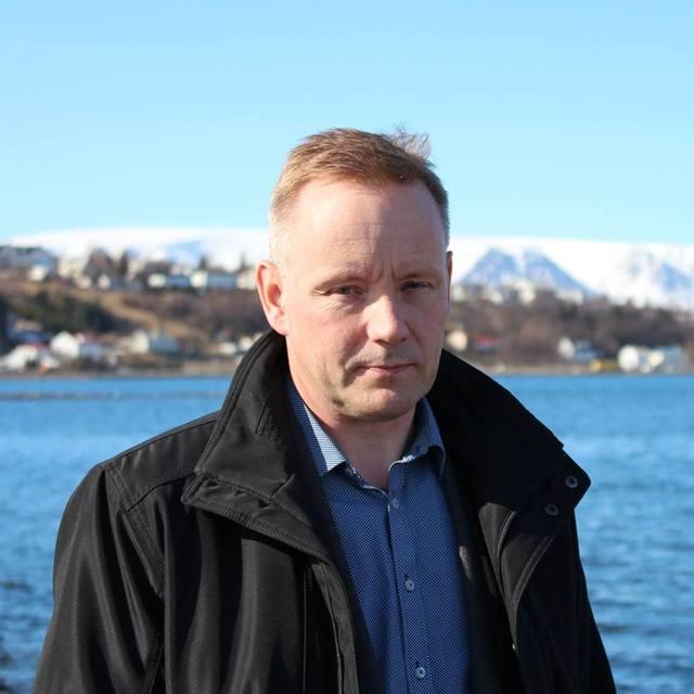 Einar er viss um að verksmiðjunni verði lokað.