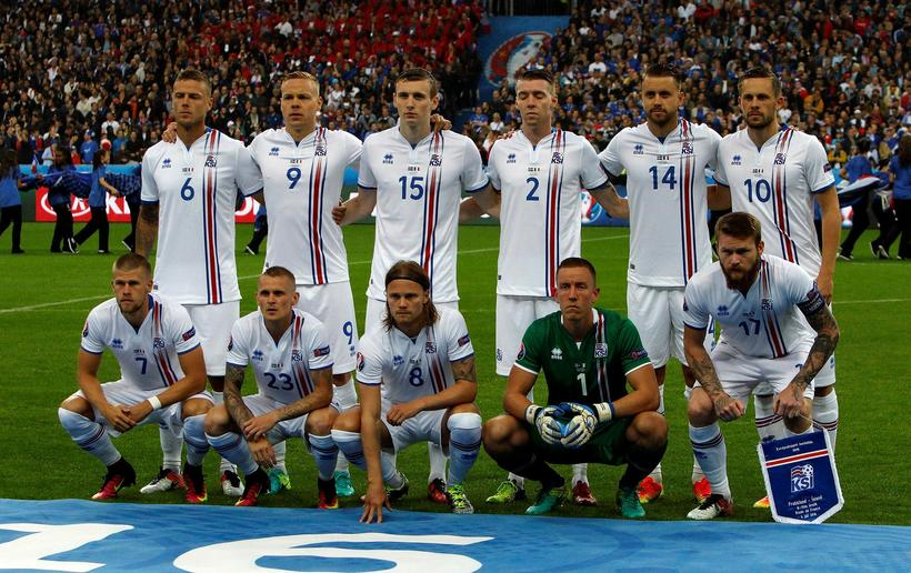 iceland set sights on 2018 world cup iceland monitor