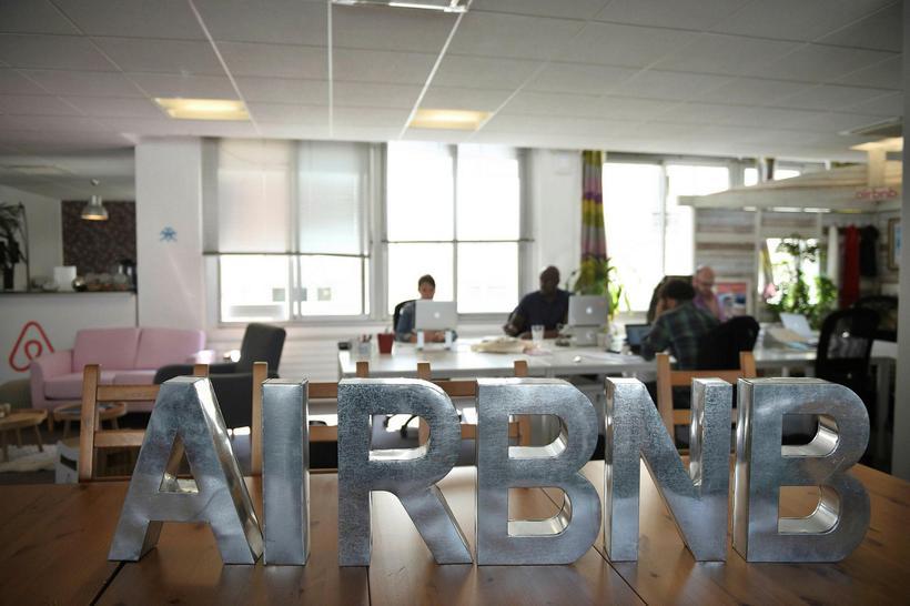 Heitar umræður um Airbnb sköpuðust á Ferðaþjónustudeginum í dag.