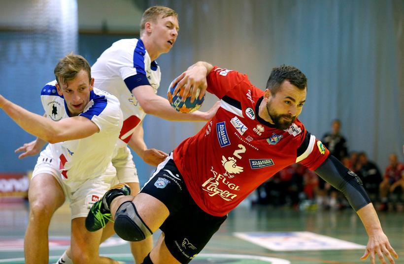 Jón Heiðar Gunnarsson.
