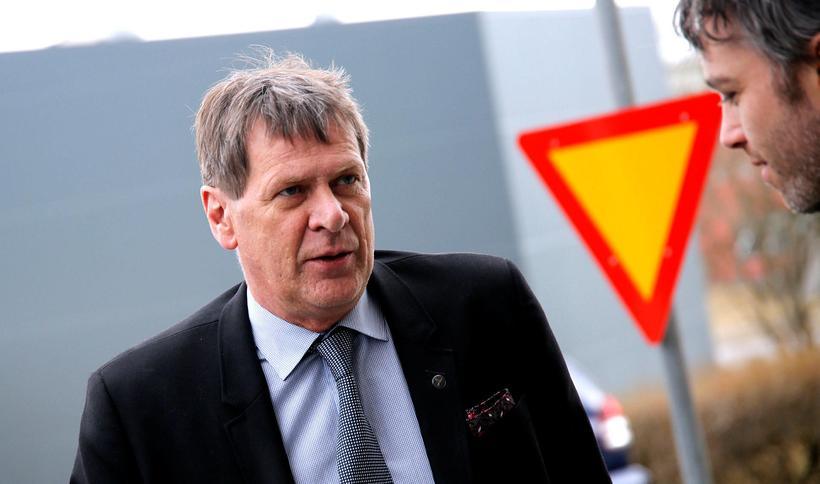 Brynjar Níelsson, varaformaður þingflokks Sjálfstæðisflokksins, segir sérstakt að flokkar sem ...