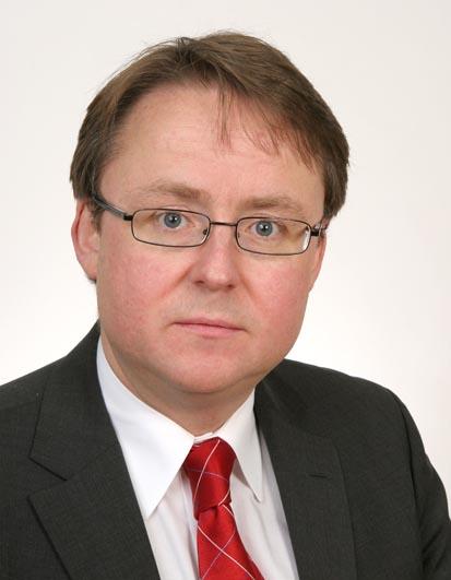 Benedikt Bogason, dómari við Hæstarétt Íslands.