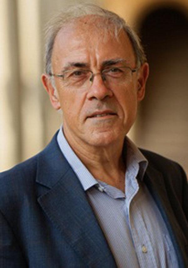 Ignacio J. Perez-Arriaga, prófessor við MIT.