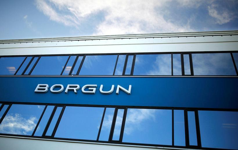 Kaupin á hlut Landsbankans í Borgun hafa þegar skilað í ...