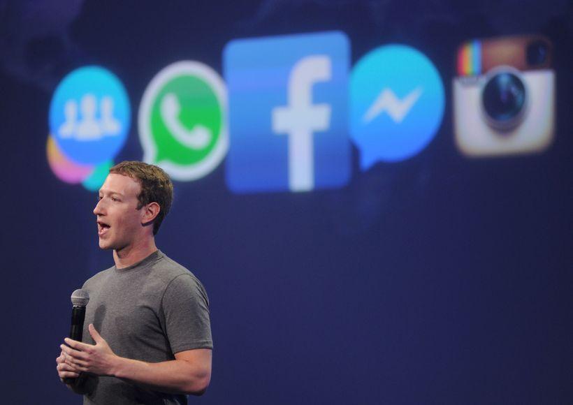 Mark Zuckerberg, stofnandi Facebook fékk ekki að kaupa Snapchat árið ...