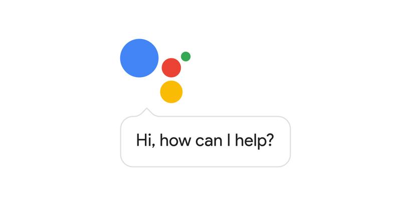 Guðmundur vinnur að þróun Google Assistant.