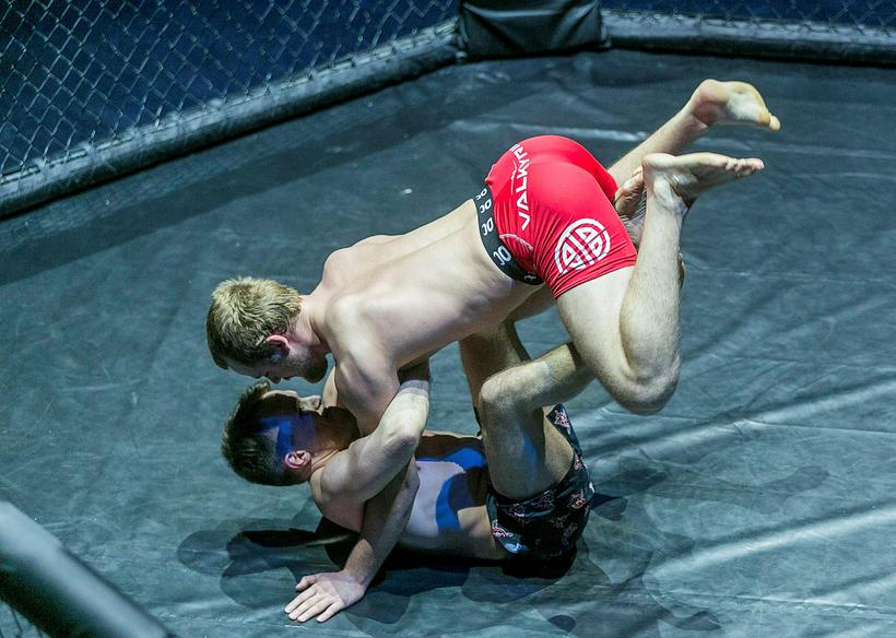 Gunnar Nelson is known for being a good friend of ...