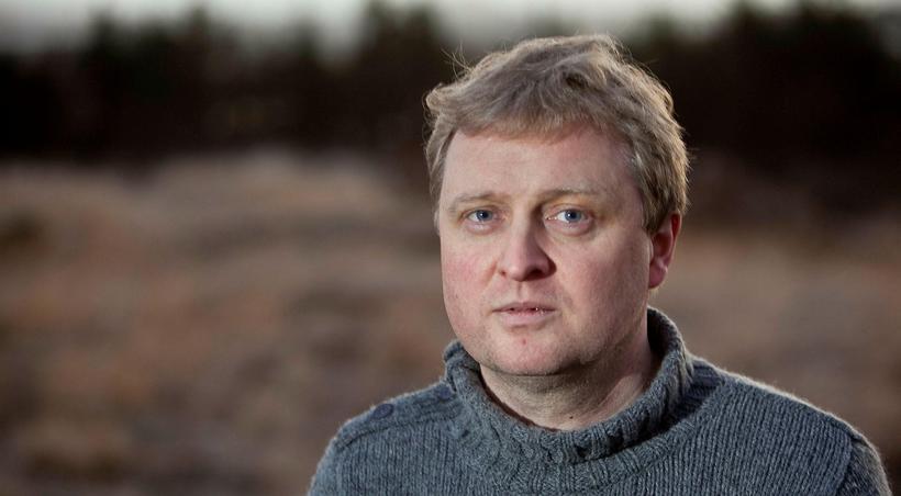 Bjarni Jónsson.