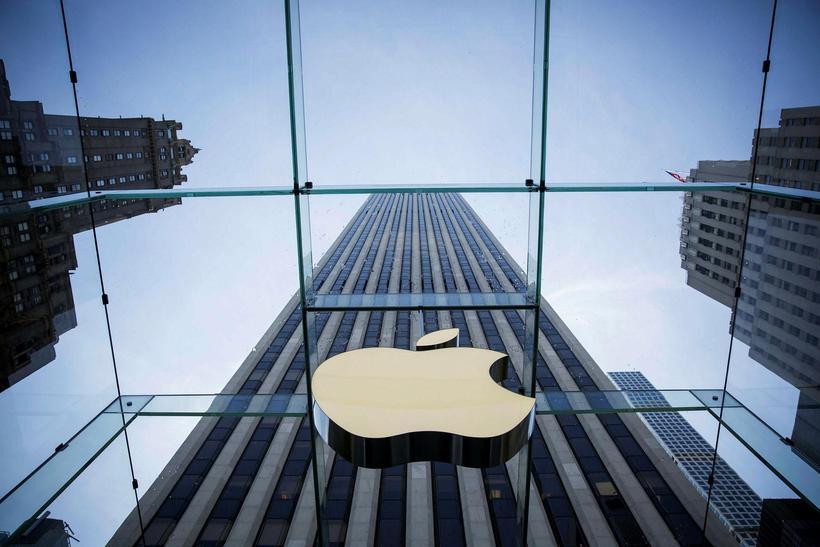 Auglýsendur eru óánægðir með nýjan valmöguleika í hugbúnaðaruppfærslu Apple.