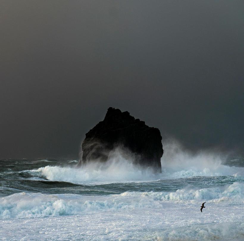 Minni jarðskjálftar hafa fylgt þeim stóra sem mældist 4,3 að ...