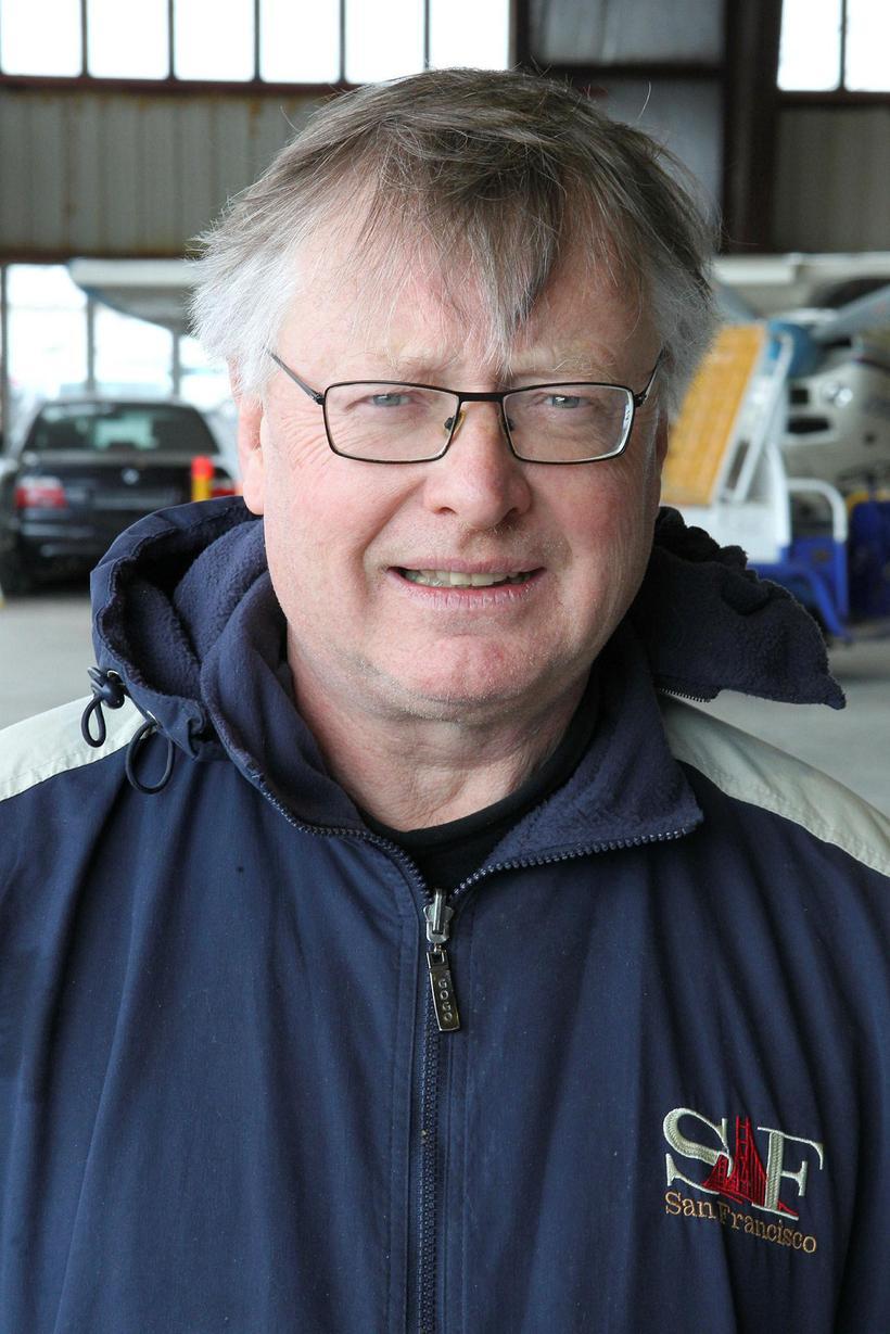 Hafliði Jónsson.