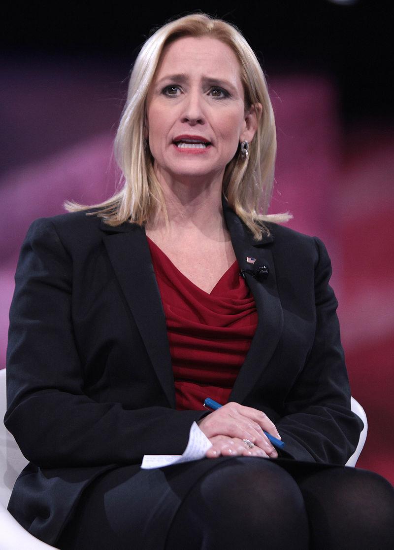Leslie Rutledge, ríkissaksóknari í Arkansas.