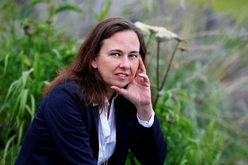 Sigurðardóttir is nominated to the International DUBLIN Literary Award 2018 ...