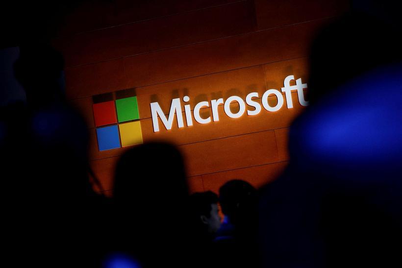 Forsvarsmenn Microsoft eru ómyrkir í máli og segja að stjórnvöld ...
