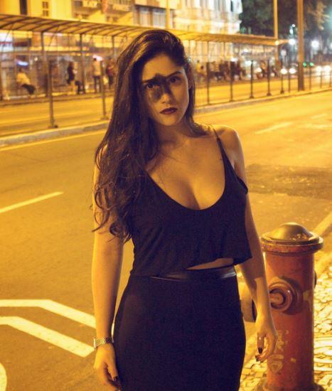 Mariana Mendez.