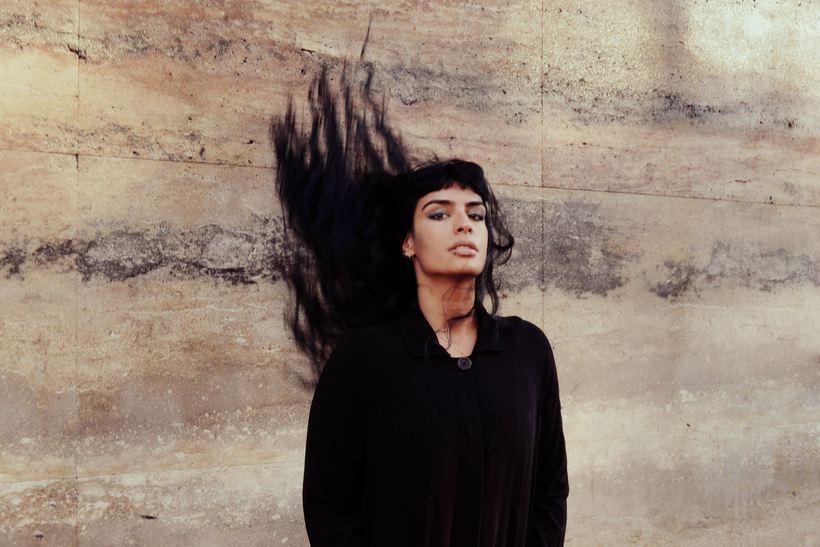 Sevdaliza is an Iranian born artist performing at Kex Hostel ...