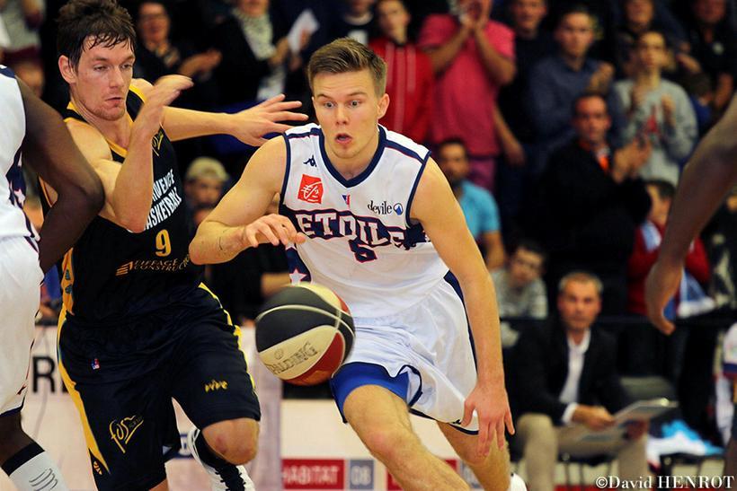 Martin Hermannsson hefur verið frábær í vetur.
