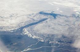 Swarm of earthquakes in Bárðarbunga