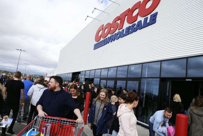 Umræður um Costco vekja upp miklar tilfinningar hjá fólki.