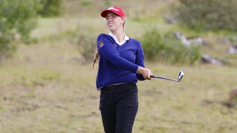 Ljósmynd/seth@golf.is