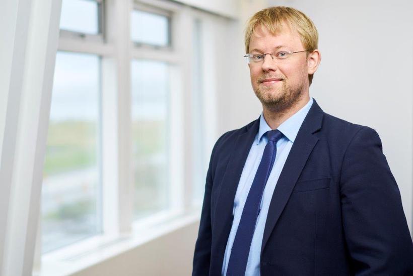 Elmar hefur starfað undanfarin tíu ár hjá VÍB, eignastýringu Íslandsbanka ...