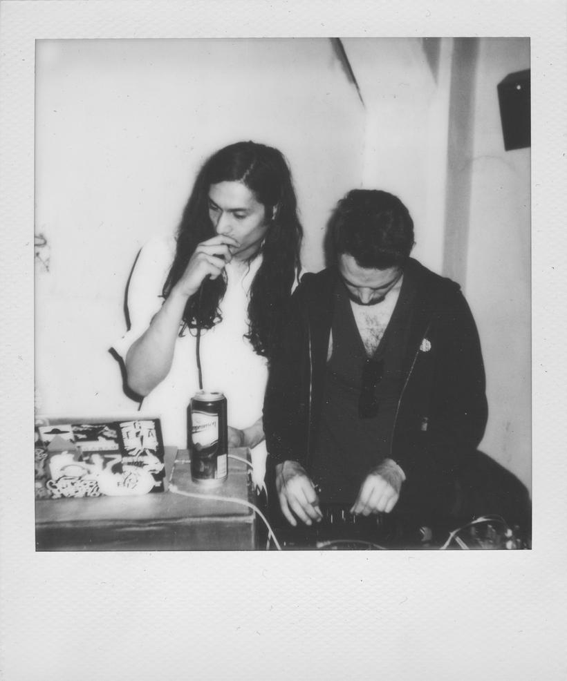 Frímann Ísleifur Frímannsson and Nicolas Kunysz are Ladyboy records.