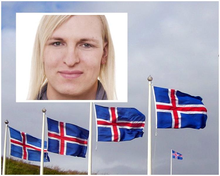 Eva Ágústa is a photographer from Hafnarfjörður. She's very active ...