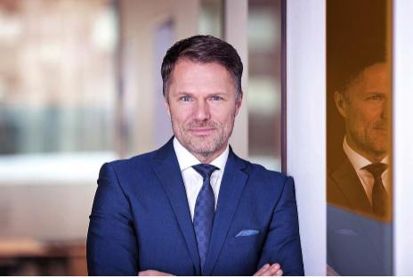Ómar hefur frá árinu 2015 gengt starfi framkvæmdastjóra sölu og ...