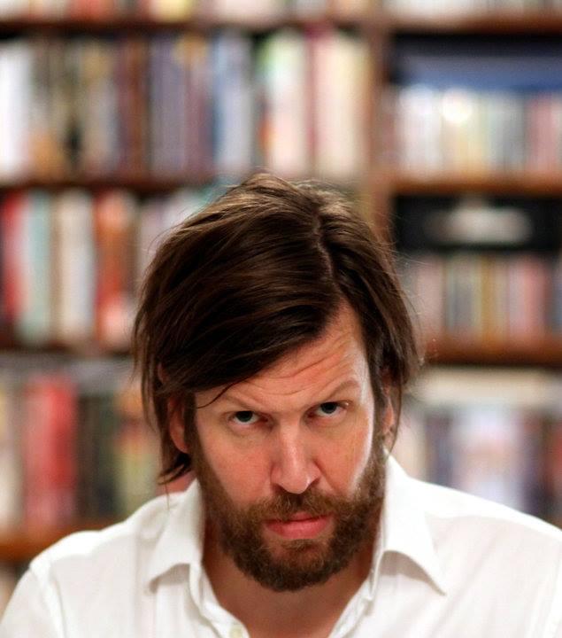Director Þorgeir Guðmundsson.