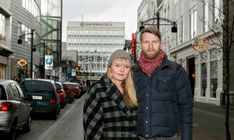 Anna Dröfn er aðjúnkt og fagstjóri við Listaháskóla Íslands og ...