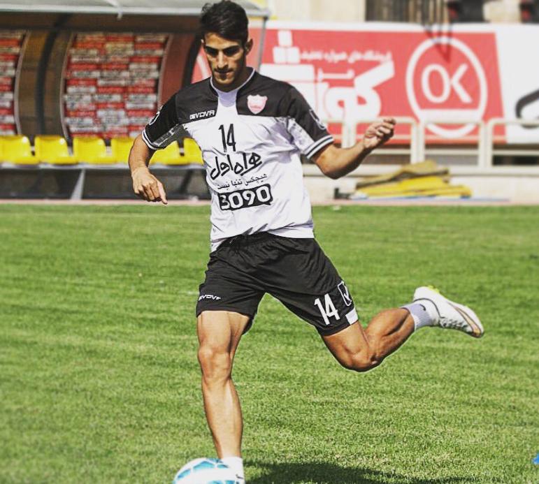 Shahab Zahedi