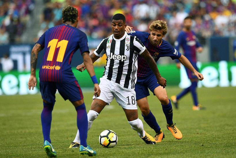 Franski miðjumaðurinn Mario Lemina er kominn til Southampton frá Juventus ...