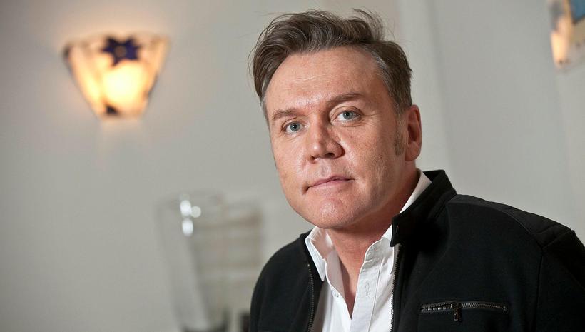 Einar Þór Jónsson er framkvæmdastjóri HIV Ísland.
