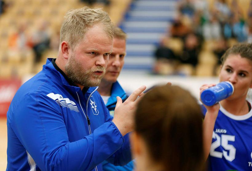 Halldór Harri Kristjánsson