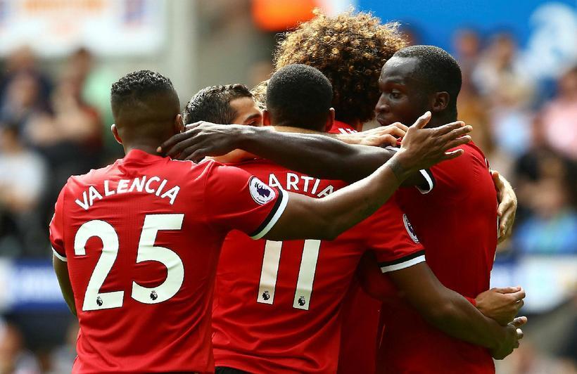 Manchester United er ríkjandi deildabikarmeistari.