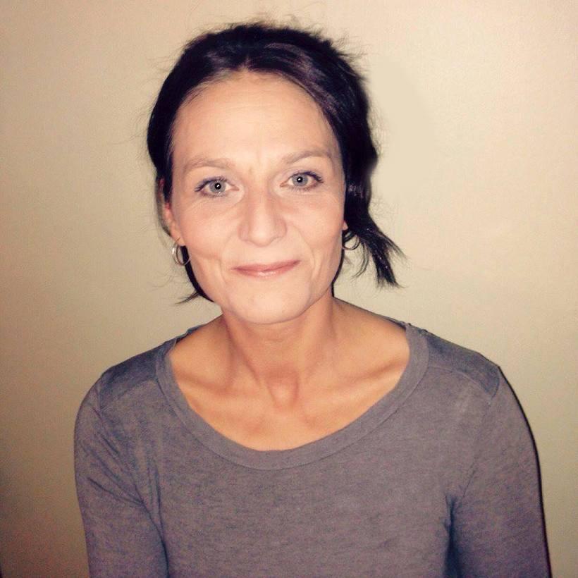 Margrét Marteinsdóttir