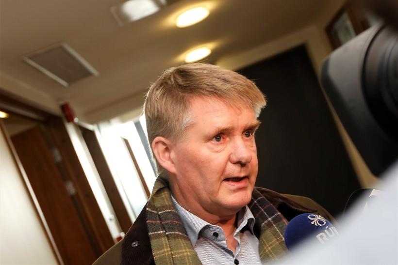 Tryggvi Gunnarsson, umboðsmaður alþingis, segir það hafi verið málefnaleg ástæða ...