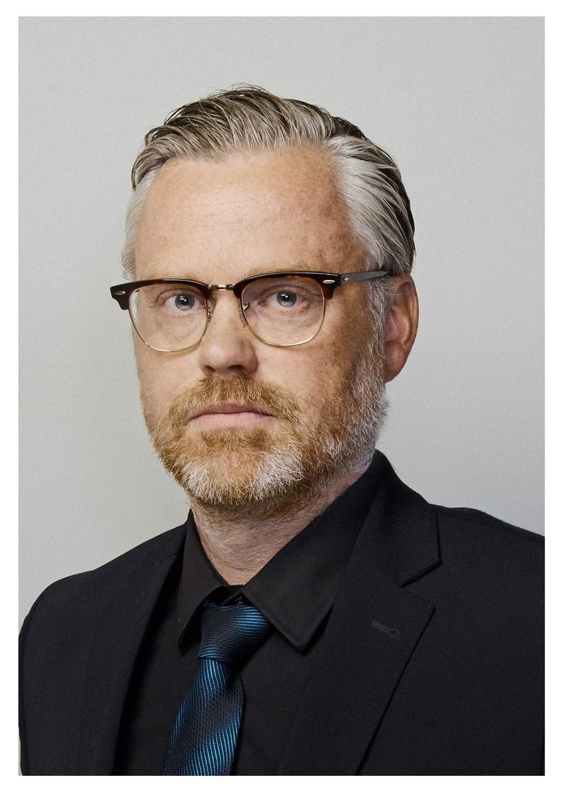 Jóhannes Már Sigurðarson hdl.