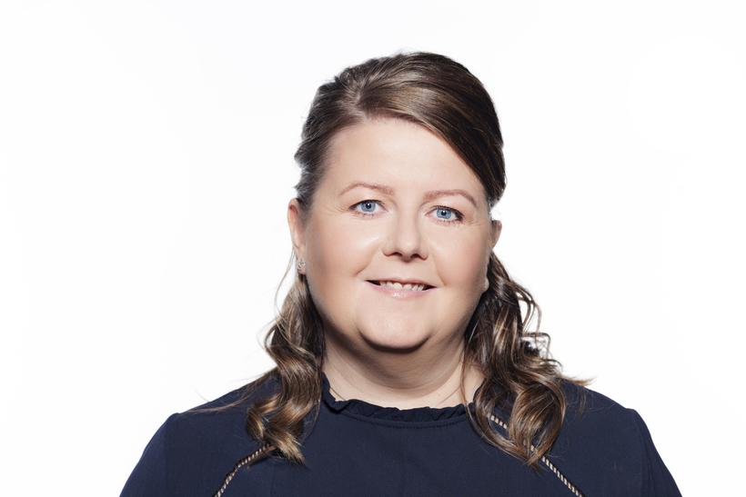 Linda Hrönn Þórisdóttir, leik- og grunnskólakennari, skipar 3. sætið