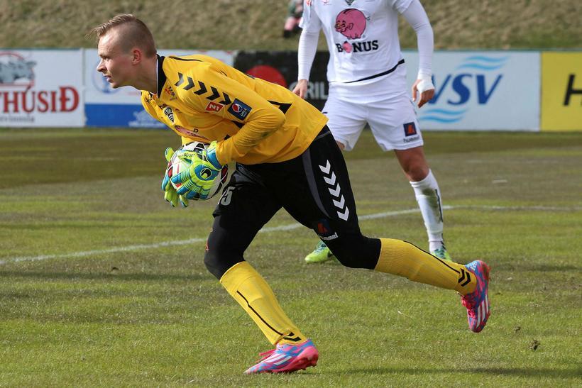 Guðjón Orri Sigurjónsson
