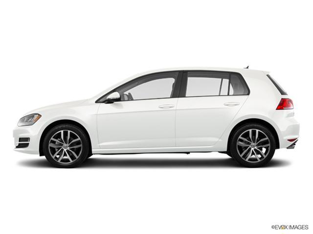 Lögreglan leitar að hvítum Volkswagen golf með skráningarnúmerinu ZG K81.