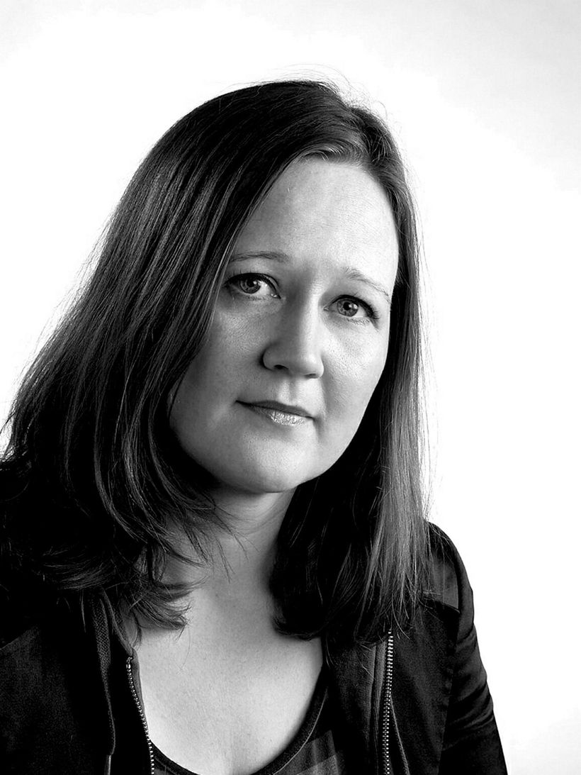 Eva Heiða Önnudóttir stjórnmálafræðingur telur hugsanlegt að flokkarnir hafi lært ...