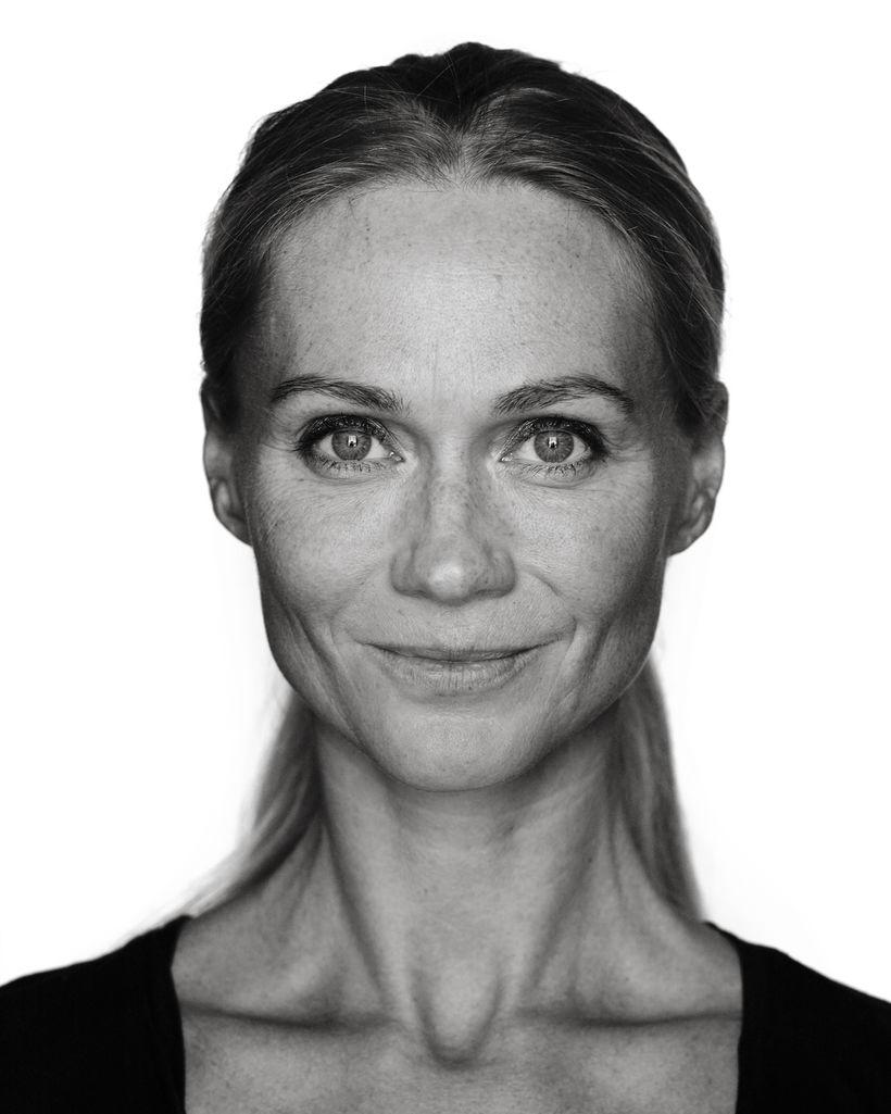 Birna Hafstein.