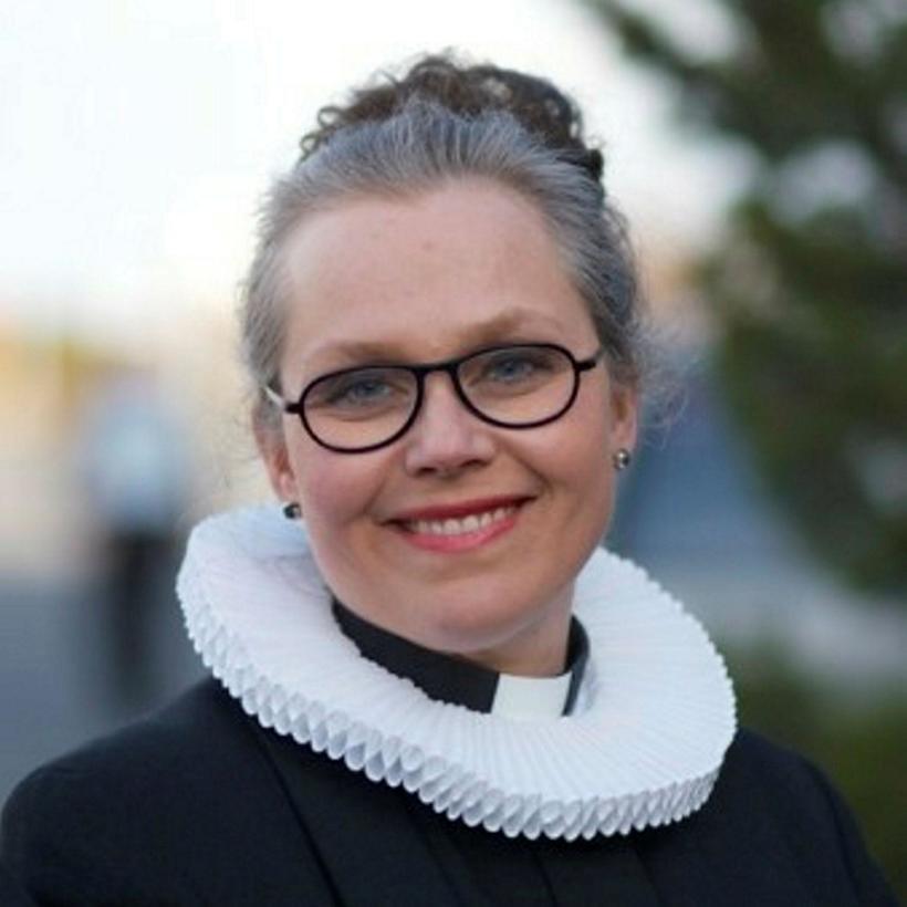 Elínborg Sturludóttir