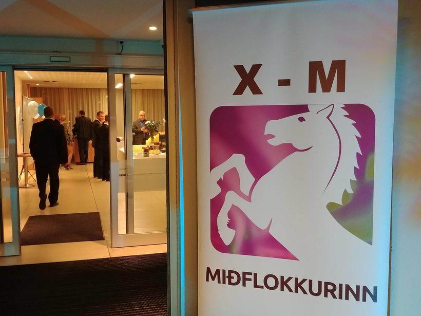Miðflokkurinn stefnir á að bjóða fram í öllum bæjarfélögum í ...